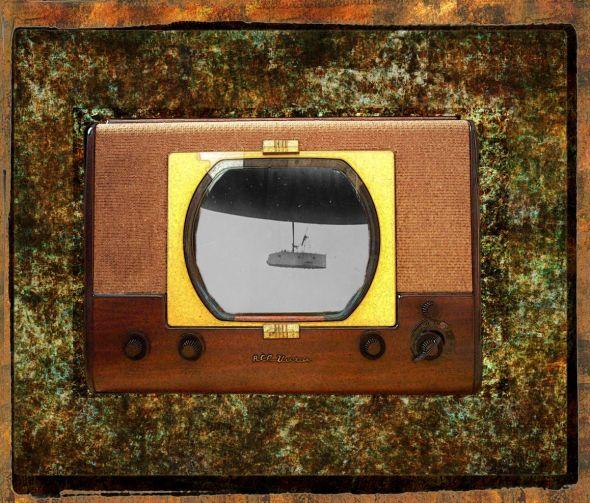 RCA TV Sky Show bnm