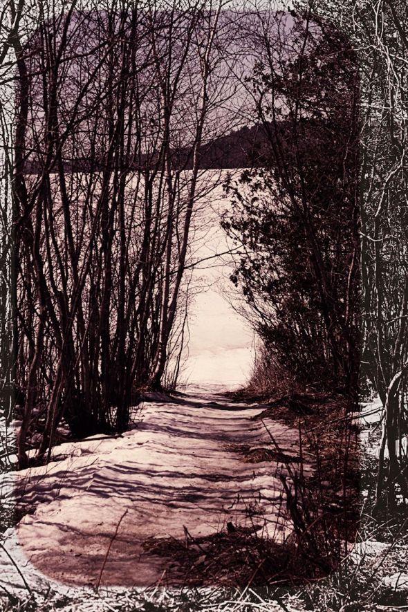 Melting Trail 2